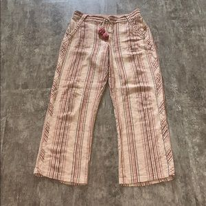 Women's Maurices Hippie Pants